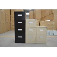 Buy cheap fasional and low price locker 2/3/4 drawer metal office furniture from wholesalers