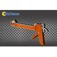 Buy cheap 400g Chrome Steel Frame Best Caulking Gun Hex Pushing Rod 44*29*38cm from wholesalers