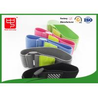 Buy cheap Strong Reflective arm belt buckle  band 2 inches wide from wholesalers