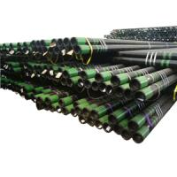 Buy cheap API 5CT OCTG Casing Pipe, Threaded End, R1, R2, R3 from wholesalers