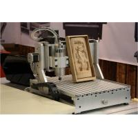 Buy cheap sculpture wood carving cnc router machine from wholesalers