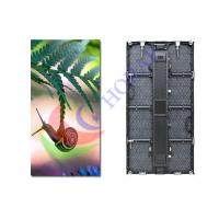 Buy cheap P5.95 Visual Portable Indoor Rental LED Display Wide Viewing Angle SMD 3528 250 * 250mm from wholesalers
