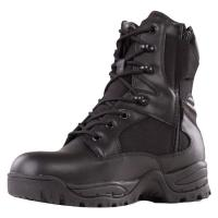 Buy cheap 9 Anti-slip Oil Resistant South Africa Army Ranger Boots Mens Military Boots from wholesalers