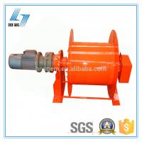 Buy cheap Electric Motor Cable Reel Drum from wholesalers