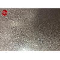 Buy cheap Pure Zinc Ppgi Prepainted Steel Coil Beautiful Wrinkled With Zero Spangle from wholesalers