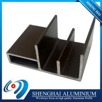 Buy cheap Aluminum Profile for Nigeria, Nigeria Aluminium Profiles, Fit for Africa Window and Door System from wholesalers