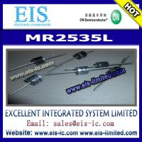 Buy cheap MR2535L - ON Semiconductor - Overvoltage Transient Suppressors product