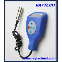 Buy cheap TG-820F Coating Thickness Gauge, Painting Thickness Meter, Paint Thickness Tester from wholesalers