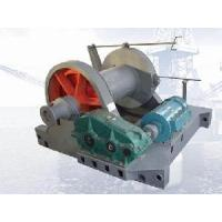 Buy cheap Lifting Winch (Marine) from wholesalers