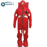 Buy cheap 142 Buoyancy Child Immersion Suit , Ocean Survival Suit With Light And Whistle from wholesalers
