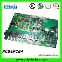 Buy cheap Free Sample PCB Prototype for Electronic Circuit Board From PCB Manufacturer in China from wholesalers