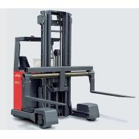 2732kg Weight 5kw Drive Motor Electric Reach Truck 10