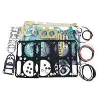 Buy cheap engine head gasket for mitsubishi s4l,engine parts mitsubishi s4l,fit for mitsubishi piston ring k4e from wholesalers