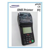 Buy cheap GOODCOM GT60000S AIRTIME VENDING MACHINE PORTABLE THERMAL RECEIPT PRINTER from wholesalers