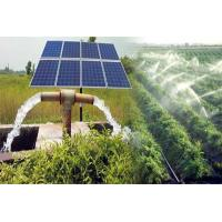 Buy cheap Off Grid 1kw Solar Powered Generator / Residential Solar Panels For Water Pump used PV solar from wholesalers