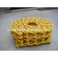 Buy cheap Track Chain Assy for D53 Bulldozer from wholesalers
