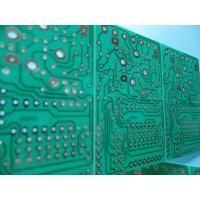 Buy cheap 1.6mm 1 Oz Copper Single Sided PCB FR4 Wireless Speaker Circuit Board from wholesalers