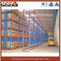 Buy cheap Pallet Racking-PalleT Racking manufacturers-Storage manufacturers-ASG logistic Equipments from wholesalers