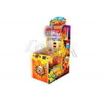 Buy cheap Battle Balls Newest Design Catch Ball Redemption Arcade Game Machine Kids&Adults Games for shopping center product