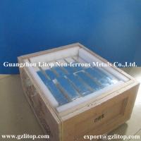 Buy cheap 99.995% Indium bar wholesaler product