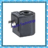 Buy cheap PM60 Solenoid Valve Coil TAEHA Pulse Valve / 110 VAC 220VAC 24vdc solenoid coil Φ14.1 from wholesalers