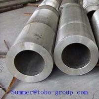 Buy cheap 6M Super Duplex SS Seamless Pipe ASTM A789 A790 UNS32750 S32760 product