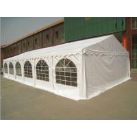 Buy cheap Rot - Resistant Event Canopy Tent, PVC Fabric Outside Tents For Big Parties from wholesalers
