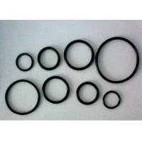 Buy cheap Black , Brown Silicone Rubber Washers 8 - 12Mpa / Rubber or NBR O Ring from wholesalers