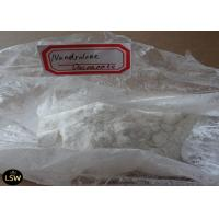 Buy cheap White Bodybuilding Fat Cutting Steroids Nandrolone Decanoate / Deca CAS 360-70-3 product