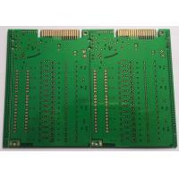 Buy cheap Lead Free HAL Single Layer Multilayer PCB Board Aluminum  Integrated High Frequency from wholesalers