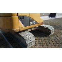 Buy cheap 307C used CAT excavator for sale Ghana from wholesalers