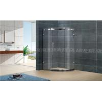 Buy cheap Customized Large Quadrant Shower Enclosure With Tempered Safety Glass from wholesalers
