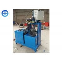 Buy cheap Electric Small Motor Stator Recycling Machine Stator Wrecker Easy Operate from wholesalers