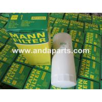 Buy cheap GOOD QUALITY MANN FUEL FILTER W11102/4 from wholesalers