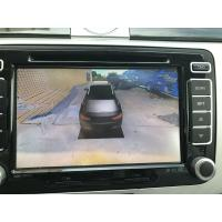 Buy cheap Universal Full HD 360 Around View Monitor System For Every Car , Super Wide View Angle, Bird View Image product