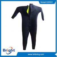 Buy cheap 2015 manufacture hot sale 3mm diving wet suit from wholesalers
