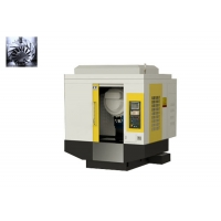 Buy cheap High Speed T10 CNC Drilling Tapping Center 1100*500mm Table Size from wholesalers