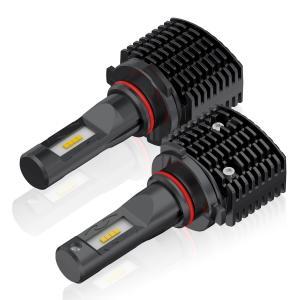 Buy cheap Import Edison led light bulbs for cars/led head light  GH002N/9005 product