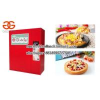 Buy cheap Automatic Pizza Vending Machine With High Quality For Sale from wholesalers