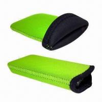 China Neoprene Sleeve for iPhone 5, Available in Different Stock Colors on sale