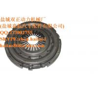 Buy cheap 3482125512 - Clutch Pressure Plate product