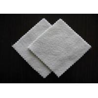 Buy cheap Anti - Aging Nonwoven Geotextile Filter Fabric , Needle Punched Geotextile Road Fabric from wholesalers