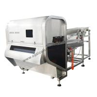 Buy cheap Intelligent Belt Type Color Sorting Machine With Industrial Wide View Camera Lens from wholesalers