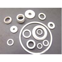 Buy cheap Filled Expanded PTFE Gasket Glass fibre Heat Resistance For Seal from wholesalers