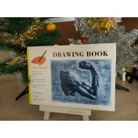 Buy cheap Drawing Book Type Artist Paint Pad Heavy Weight Drawing Paper A3 A4 Size from wholesalers