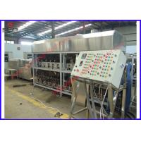 Buy cheap Instant Rice Porridge Food Processing Machinery , Rice Powder Making Machine from wholesalers