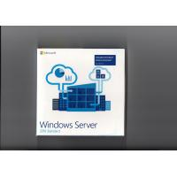 Buy cheap Original Authentic Windows Server 2016 R2 Essentials Operating System Retail Box from wholesalers