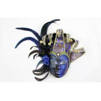 "Buy cheap Jester   Mardi Gras  Masquerade     17""300BF from wholesalers"
