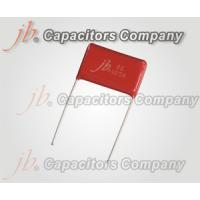 Buy cheap Metallized Polyester Film Capacitor from wholesalers