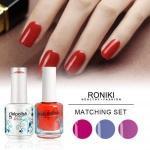 Buy cheap RONIKI Matching Gel & Nail Polish Matching Gel Polish Set Matching Gel Polish kit from wholesalers